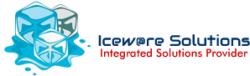 Iceware Solutions Logo